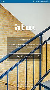 Nextcloud Zugriff erlaufen