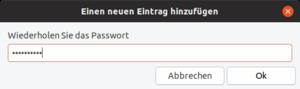 HTW-Account Passwort 2